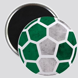 """Nigeria World Cup 2014 2.25"""" Magnet (10 pack)"""