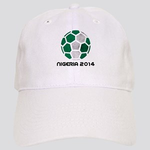 Nigeria World Cup 2014 Cap