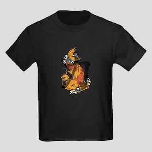 koi strength T-Shirt
