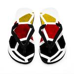 Germany World Cup 2014 Flip Flops