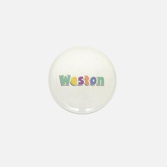 Weston Spring14 Mini Button