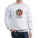 Portugal World Cup 2014 Sweatshirt
