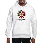 Portugal World Cup 2014 Hooded Sweatshirt