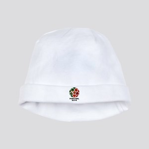 Portugal World Cup 2014 baby hat
