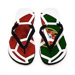Portugal World Cup 2014 Flip Flops