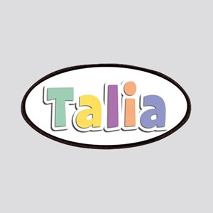 Talia Spring14 Patch