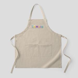 Tamara Spring14 Apron