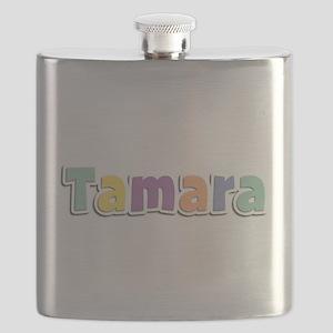 Tamara Spring14 Flask