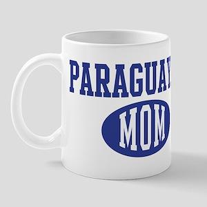 Paraguayan mom Mug