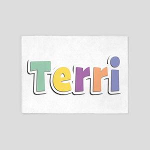 Terri Spring14 5'x7' Area Rug