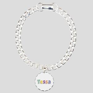 Tessa Spring14 Charm Bracelet