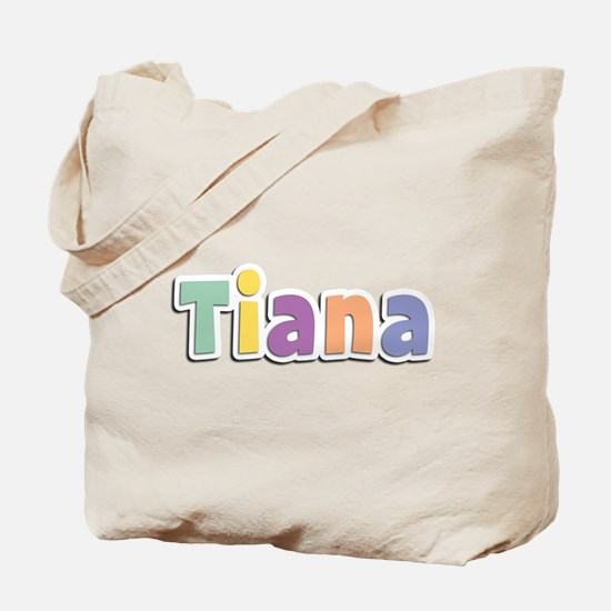 Tiana Spring14 Tote Bag