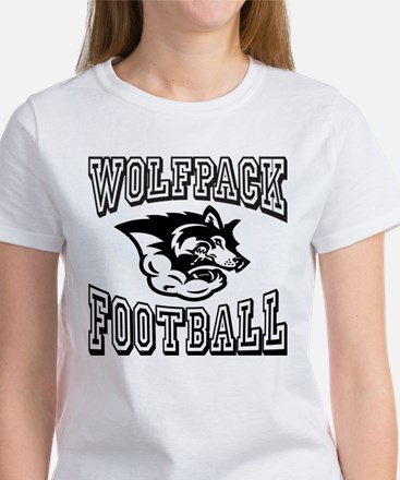 WOLFPACK FOOTBALL T-Shirt
