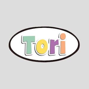 Tori Spring14 Patch