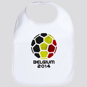 Belgium World Cup 2014 Bib