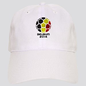 Belgium World Cup 2014 Cap