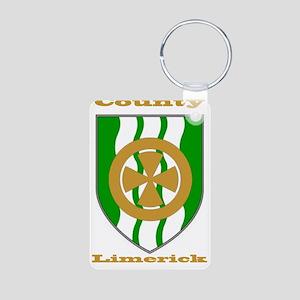 County Limerick COA Keychains