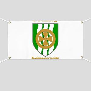 County Limerick COA Banner