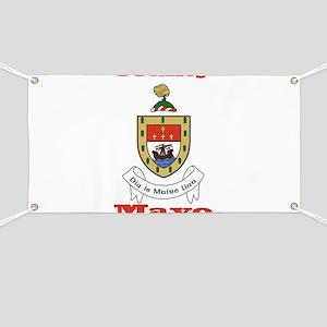 County Mayo COA Banner