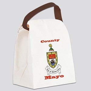 County Mayo COA Canvas Lunch Bag