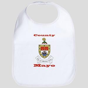 County Mayo COA Bib