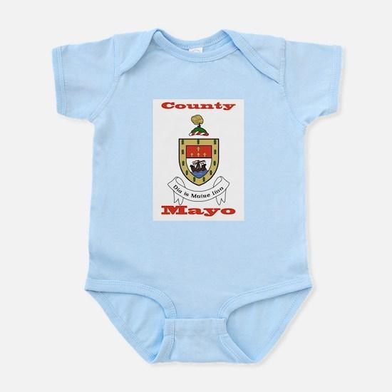 County Mayo COA Body Suit
