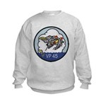 VP-45 Kids Sweatshirt