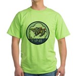 VP-45 Green T-Shirt