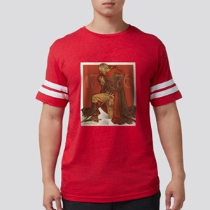 George Washington in Prayer T-Shirt