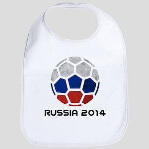 Russia World Cup 2014 Bib