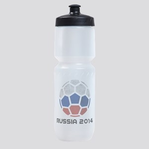 Russia World Cup 2014 Sports Bottle