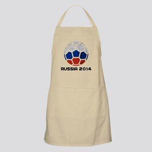 Russia World Cup 2014 Apron