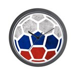 Russia World Cup 2014 Wall Clock