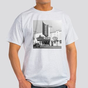 Granada Movie Theater, 1938 Light T-Shirt