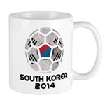 South Korea World Cup 2014 Mug