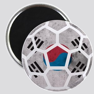 "South Korea World Cup 2014 2.25"" Magnet (10 pack)"