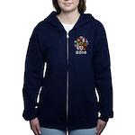 World Cup 2014 Women's Zip Hoodie