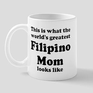 Filipino mom Mug