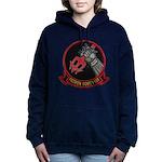 VP-46 Women's Hooded Sweatshirt