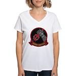 VP-46 Women's V-Neck T-Shirt