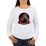 VP-46 Women's Long Sleeve T-Shirt