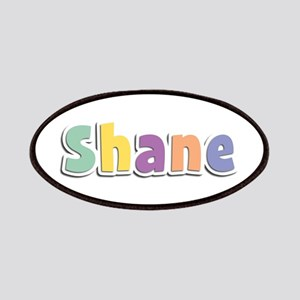 Shane Spring14 Patch
