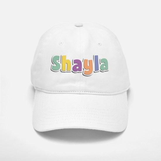 Shayla Spring14 Baseball Baseball Cap