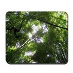 Forest Canopy (Sugar Skull) Mousepad