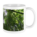 Forest Canopy (Sugar Skull) Mug