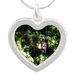 Island Forest Necklaces