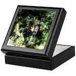 Island Forest Keepsake Box