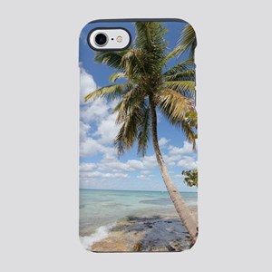 Isla Saona Caribbean iPhone 7 Tough Case