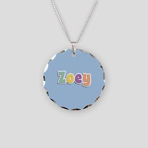 Zoey Spring14 Necklace