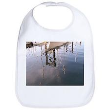 Harbour Reflection Bib